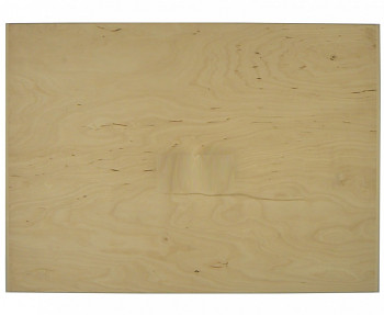 Kreslící podložka dřevěná 100x70cm