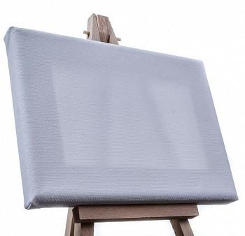 Malířské plátno napnuté, bavlna – vyberte rozměry