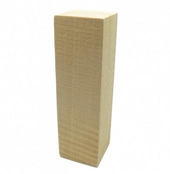 Hranol pro dřevořez lipový 45x60x200mm