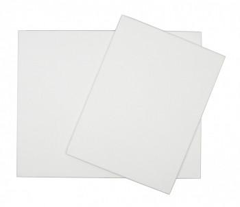 Šepsované plátno na desce 300-350g – velké rozměry