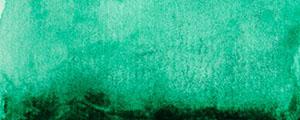 Akvarelová barva Renesans 15ml – 42 Zeleň pthalo