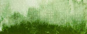 Akvarelová barva Renesans 15ml – 45 Zeleň olivová