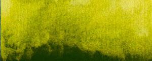 Akvarelová barva Renesans 15ml – 48 Zeleň zlatá