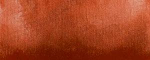 Akvarelová barva Renesans 15ml – 54 Okr červený