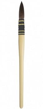 Přírodní štětec veverka 168 – vyberte velikost