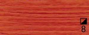 Olejová barva Renesans 20ml – 16 Rumělka světlá