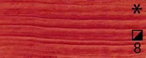 Olejová barva Renesans 20ml – 20 Karmín