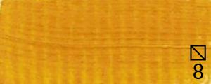 Olejová barva Renesans 20ml – 55 Gamboge