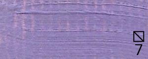 Olejová barva Renesans 20ml – 65 Pervinca