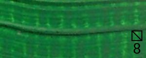 Olejová barva Renesans 20ml – 70 Lak zelený světlý