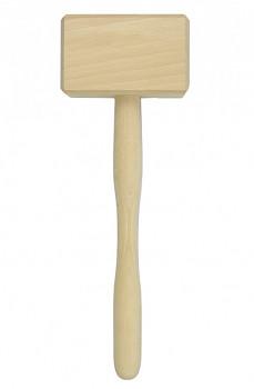 Dřevěná palice velká