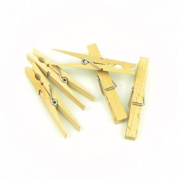 Dřevěné kolíčky