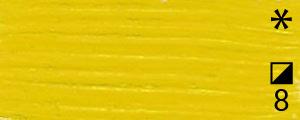 Olejová barva Renesans 60ml – 09 Žluť kadmiová světlá