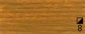 Olejová barva Renesans 60ml – 14 Okr zlatý transparentní