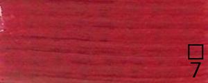 Olejová barva Renesans 60ml – 25 Lak geranium