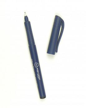 Tenký popisovač Liner 0,3mm – modrý