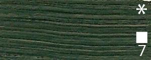 Olejová barva Renesans 60ml – 43 Zeleň olivová pravá
