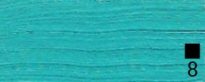 Olejová barva Renesans 60ml – 64 Turquoise