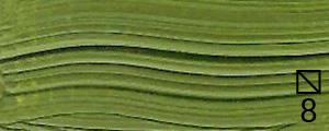Olejová barva Renesans 60ml – 73 Zeleň Renesans