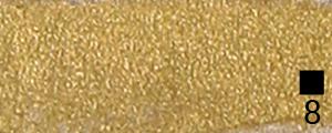 Olejová barva Renesans 60ml – 90 Zlatá