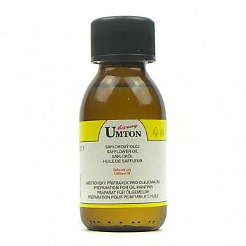 Saflorový olej Umton – různé velikosti