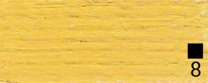 Olejová barva Renesans 140ml – 06 Žluť neapolská tmavá