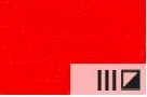 Olejová barva Renesans Blur 200ml – 11 Šarlat