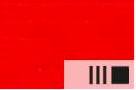 Olejová barva Renesans Blur 200ml – 12 Červeň kadmiová světlá