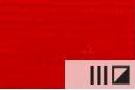 Olejová barva Renesans Blur 200ml – 14 Karmín