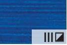Olejová barva Renesans Blur 200ml – 20 Modř primární