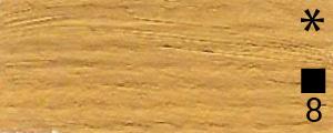 Olejová barva Renesans 140ml – 13 Okr žlutý
