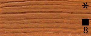 Olejová barva Renesans 140ml – 15 Siena přírodní