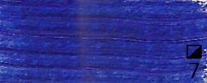 Olejová barva Renesans 140ml – 33 Modř kobaltová tmavá