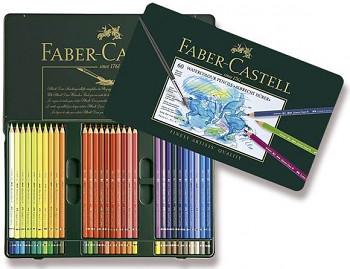 Akvarelové pastelky Faber-Castell 60ks Albrecht Dürer