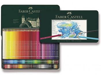Akvarelové pastelky Faber-Castell 120ks Albrecht Dürer