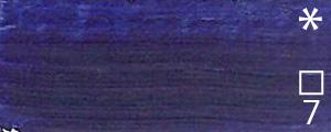 Olejová barva Renesans 140ml – 34 Ultramarin