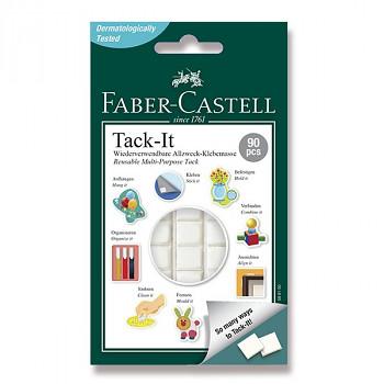 Lepící hmota Tack-it 90ks Faber-Castell
