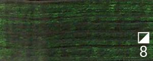 Olejová barva Renesans 140ml – 41 Zeleň Hooker