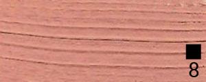 Olejová barva Renesans 140ml – 58 Tělová červená