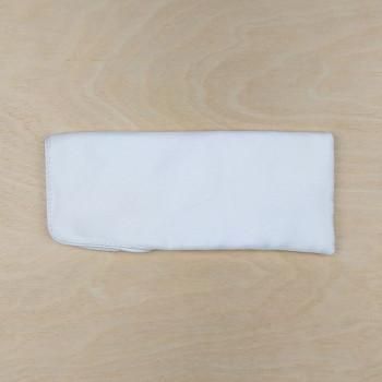 Hedvábné pouzdro na brýle 8x17cm
