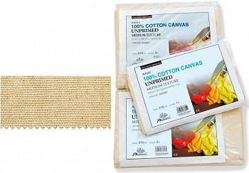 Nešepsované plátno bavlna 170g 1x2,1m