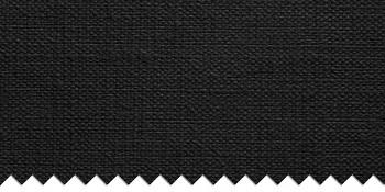 Černé plátno bavlna 380g 2,1x10m