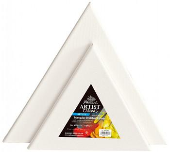 Napnuté trojúhelníkové plátno – různé rozměry