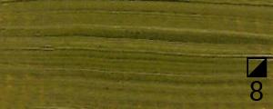 Olejová barva Renesans 140ml – 72 Zem zelená česká