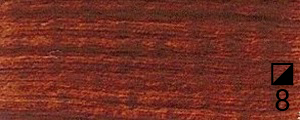 Olejová barva Renesans 140ml – 81 Hněď stil de grain