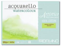 Blok pro akvarel Artistico rough 12,5x18cm