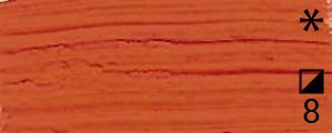 Olejová barva Renesans 500ml – 19 Červeň saturnová