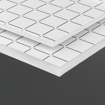 Samolepící pěnová deska expo 5mm 100x140cm
