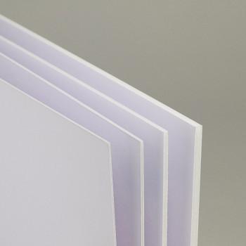 Pěnová deska grafická 1,5mm 70x100cm