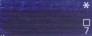 Olejová barva Renesans 500ml – 34 Ultramarin